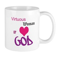 Vituous Mug
