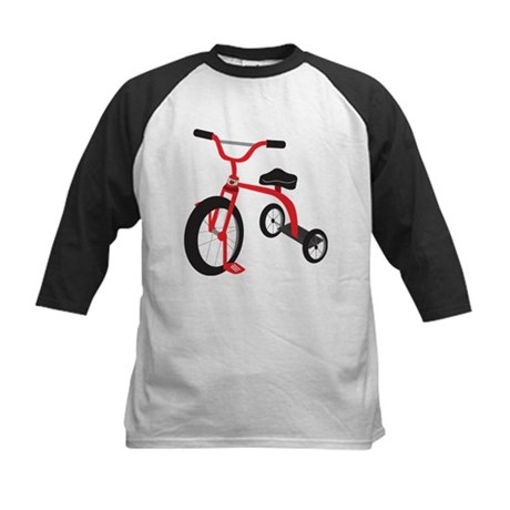 Tricycle Kids Baseball Jersey