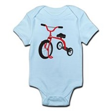 Tricycle Infant Bodysuit