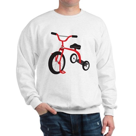 Tricycle Sweatshirt