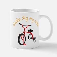 My Ride Mug