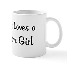 Warrenton Girl Mug