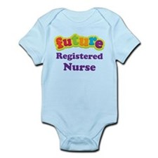 Future Registered Nurse Infant Bodysuit