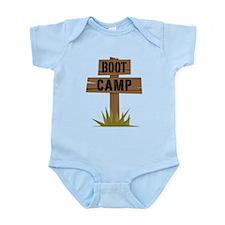 Boot Camp Infant Bodysuit