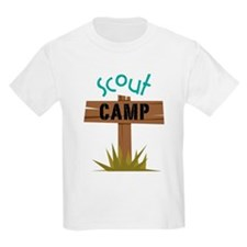 Scout Camp T-Shirt