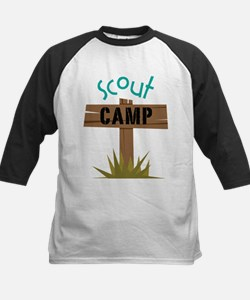 Scout Camp Tee