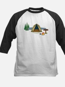 Camping Tee