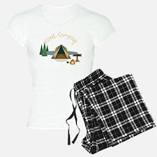 Gone Camping Pajamas