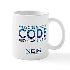 NCIS Code Mug