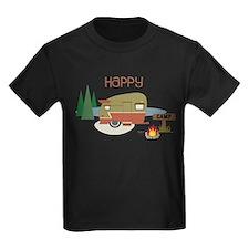 Happy Camper T