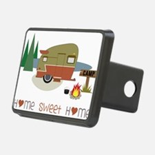 Home Sweet Home Hitch Cover