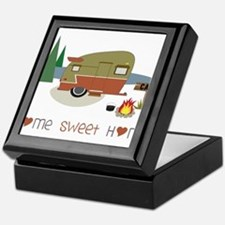 Home Sweet Home Keepsake Box