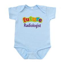 Future Radiologist Onesie