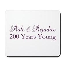 200th Anniversary Mousepad