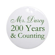 200th Anniversary Ornament (Round)