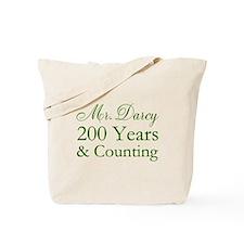 200th Anniversary Tote Bag