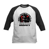 Airsoft Baseball T-Shirt