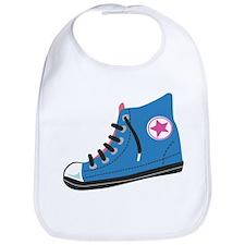 Athletic Shoe Bib