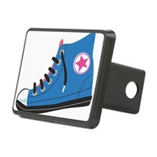 Athletic Shoe Hitch Cover