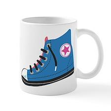 Athletic Shoe Small Mug