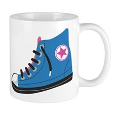 Athletic Shoe Small Mug