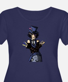 MadHatter - T
