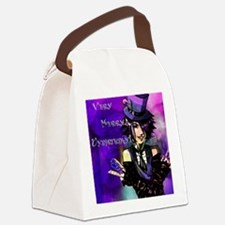 MadHatter - Canvas Lunch Bag