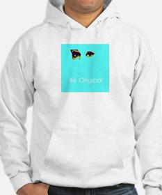 The Audrey-Be Original Hoodie Sweatshirt
