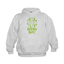 Irish boy Hoodie