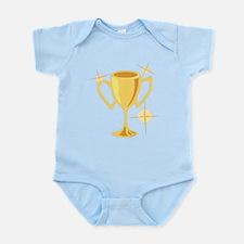 Trophy Cup Infant Bodysuit
