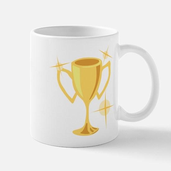 Trophy Cup Mug