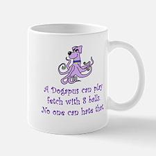 Big Bang Dogapus Mug