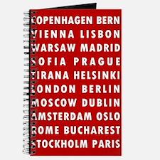 Red EU Cities Journal