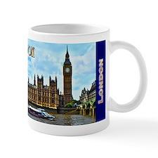 Thames River Small Mug