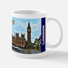 Thames River Small Small Mug