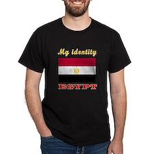 My Identity Egypt T-Shirt