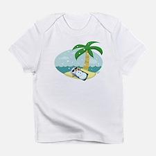 snow Infant T-Shirt
