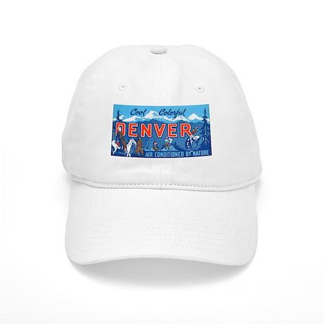 Denver Colorado Cap