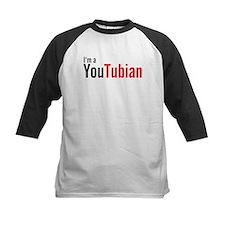 I'm A YouTubian Tee