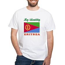 My Identity Eritrea Shirt