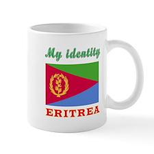 My Identity Eritrea Mug