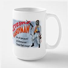 """""""Xtreme"""" Handyman Mug"""
