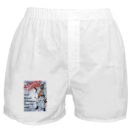 """""""Xtreme"""" Handyman Boxer Shorts"""