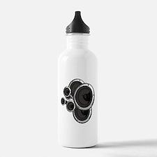 Speaker Wall Water Bottle