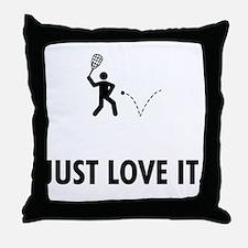 Squash Throw Pillow