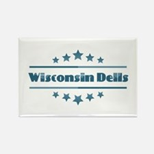 Wisconsin Dells Magnets