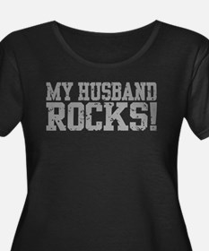 My Husband Rocks T