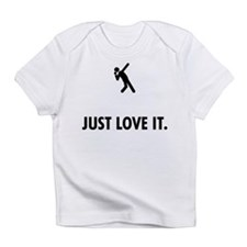 Shot Put Infant T-Shirt