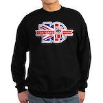 PhillyMINI 10th Anniversary Sweatshirt (dark)