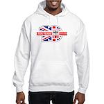 PhillyMINI 10th Anniversary Hooded Sweatshirt